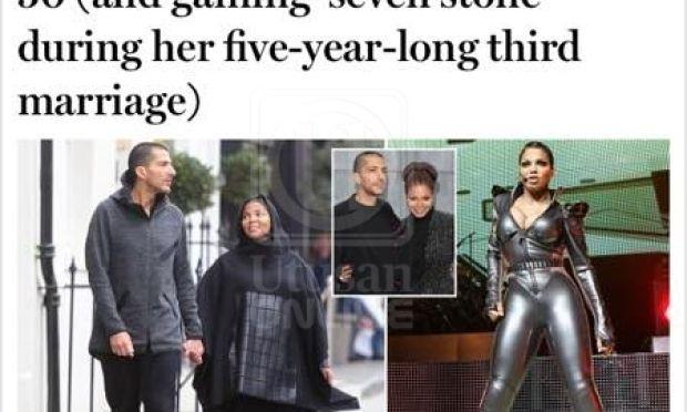 Baru 3 bulan bersalin Janet Jackson sudah bercerai?   Bintang terkenal Hollywood Janet Jackson khabarnya telah berpisah dengan suaminya yang juga jutawan Wissam Al Mana.  Memetik laporan portal Daily Mail hanya selepas tiga bulan kakak kepada penyanyi terkenal dunia Michael Jackson itu melahirkan bayi perempuan Eissa Al Mana pasangan ini memutuskan untuk tidak lagi tinggal sebumbung.  Menurut sumber terdekat pasangan yang telah lima tahun berkahwin itu berpisah kerana tiada kesefahaman lagi…