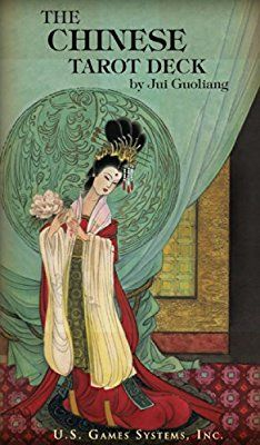 This deck captures the charm and mystery of ancient China.