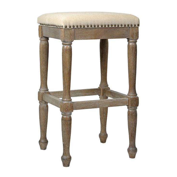 French Country Bar Stool | Kirklands