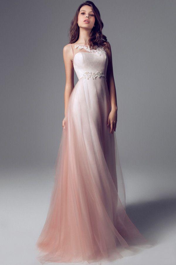 25+ best Color Wedding Dresses ideas on Pinterest ...