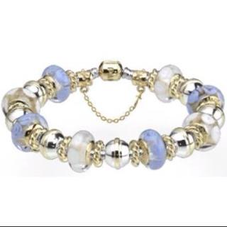 pandora spacers for bracelets