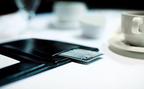 American Express platinum card member benefits