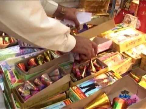 Diwali by Hindi Kids