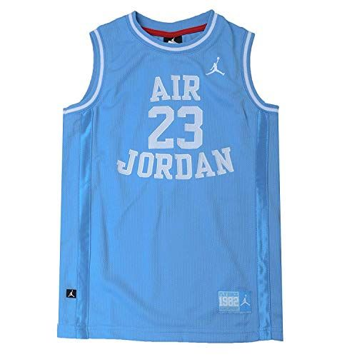 8e8f39c671025 Jordan Boy's Youth Classic Mesh Jersey Shirt | Men's Clothes ...