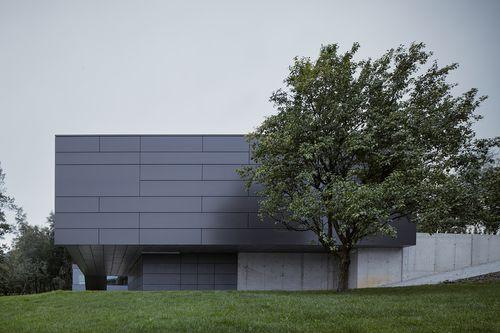 Summer House Čeladná / Architect: CMC architects / Photo: BoysPlayNice www.boysplaynice.com