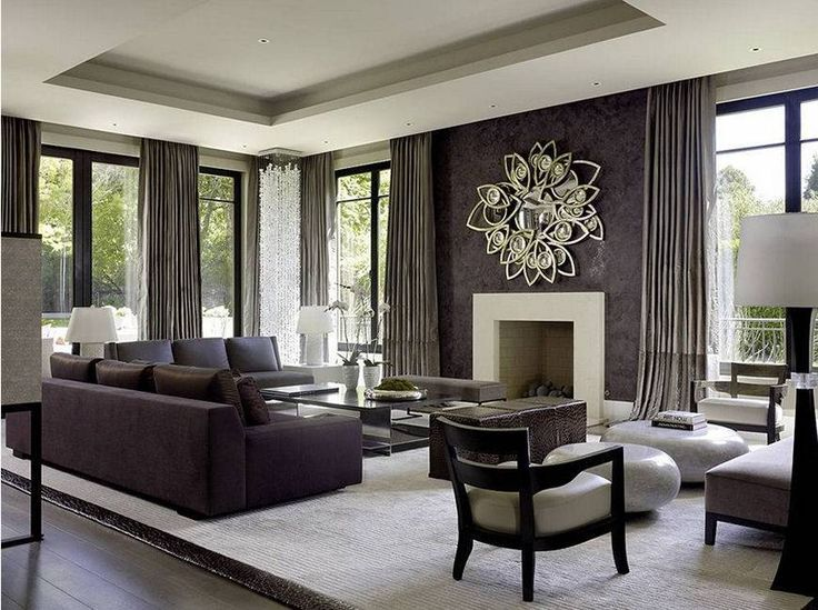 Contemporary Living Room Design Ideas Pictures Remodel And Decor