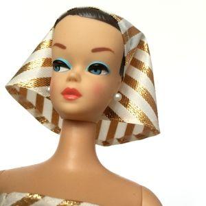 1960's barbie decor