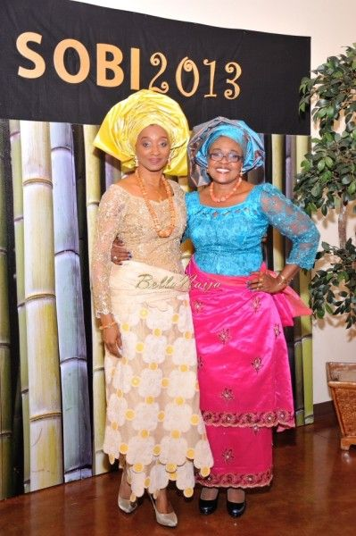 Sonume Dan-Princewill & Obi Nnanna |  Nigerianas americanos BellaNaija Casamentos | Sobi-245