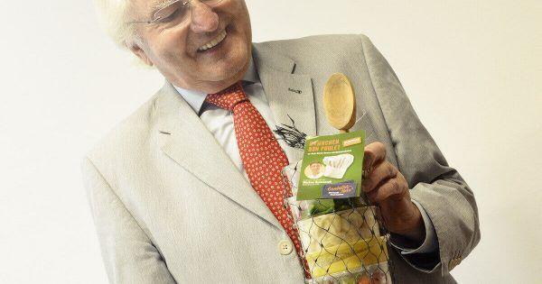 """Hans Krichel ist seit Jahren in der deutschen Gastro-Szene aktiv. Weniger jedoch als Restaurant-Chef, sondern mehr als Produzent und innovativer Geschäftsmann. Mit seinem Unternehmen Krichel Fisch verkauft er seit den 80ern Premium Seafood im renommierten Düsseldorfer Carschhaus (""""Saks Off..."""