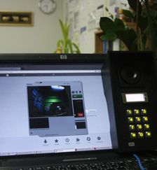 Wideodomofon IP/SIP Helios IP Force z klawiaturą