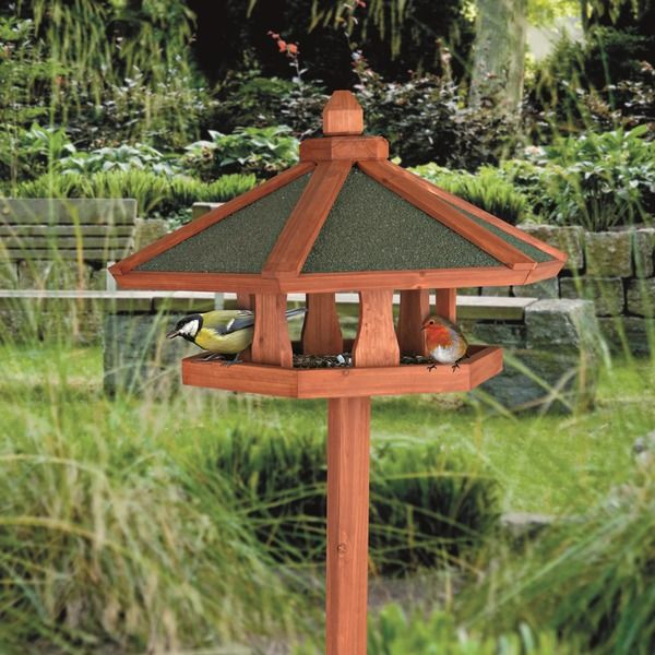 14 best Bird Feeders images on Pinterest | Birdhouses, Bird houses ...
