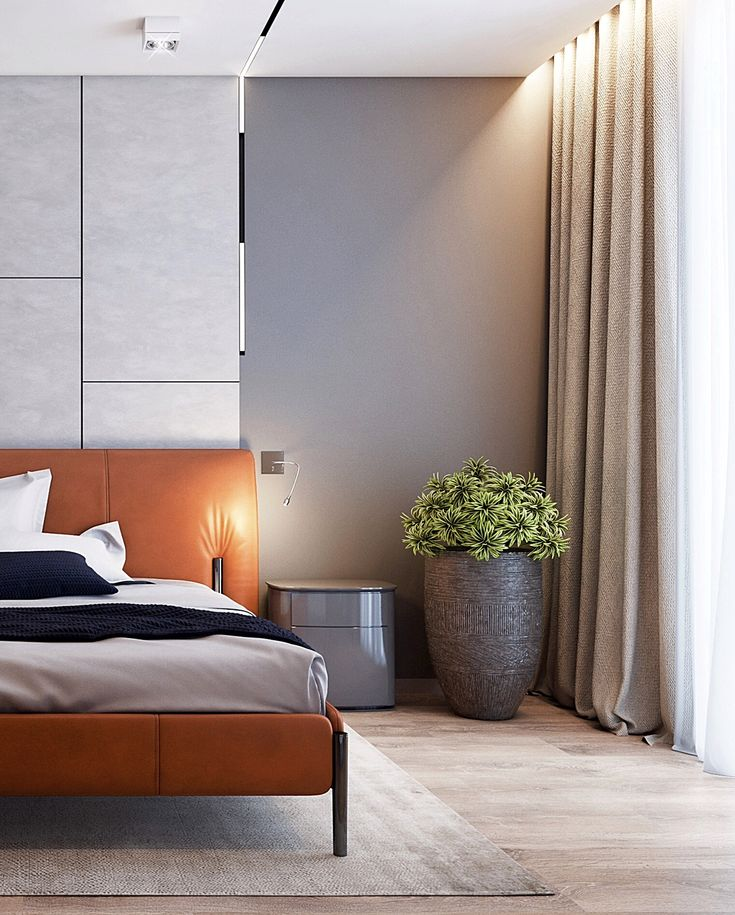 Wall colour for bedrooms