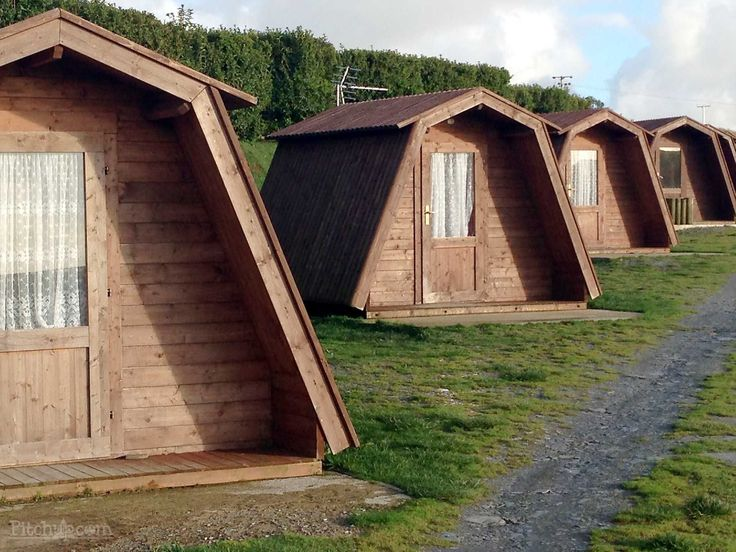 Glamping and sleep in the innovative eco houses buscar con google