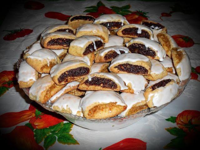 Raccontare un paese: dalla mia cucina: biscotti