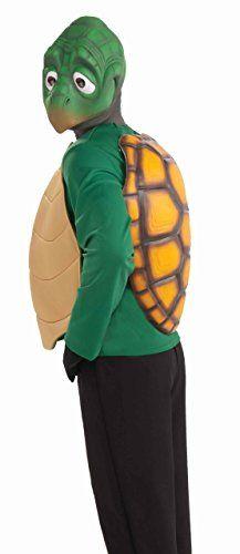 Men's Turtle Funny Adult #Costume