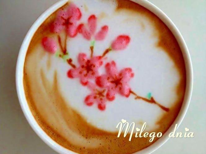Miłego dnia #milegodnia kawa