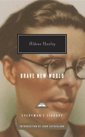 A towering classic of dystopian satire, BRAVE NEW WORLD is a brilliant and terrifying vision of a soulless society—and of one man who discovers the human costs of mindless conformity.    Hundreds...