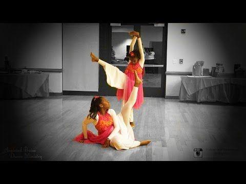 """This Place"" Tamela Mann Praise Dance - YouTube"