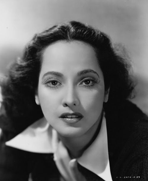 17 Best images about Merle Oberon on Pinterest | The ...