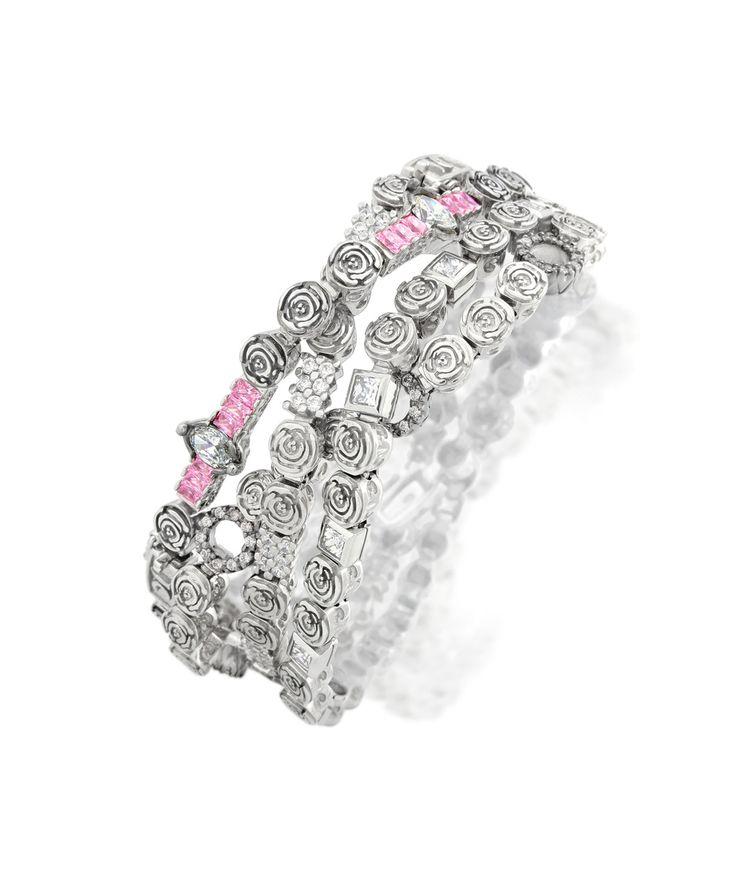 Jenna Clifford Designs | Renaissance › Bracelets