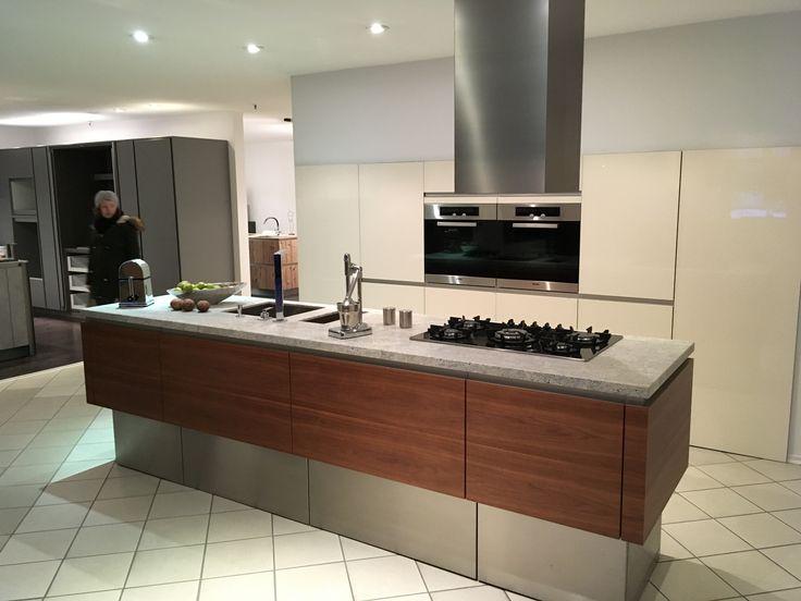 25+ beste ideeën over Rational küchen op Pinterest - Alno küchen - küchenschrank hochglanz weiß
