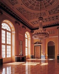 Chr. VII Palae - Amalienborg Castle