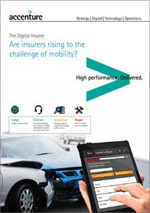 Are Insurers Rising to the Challenge of Mobility?