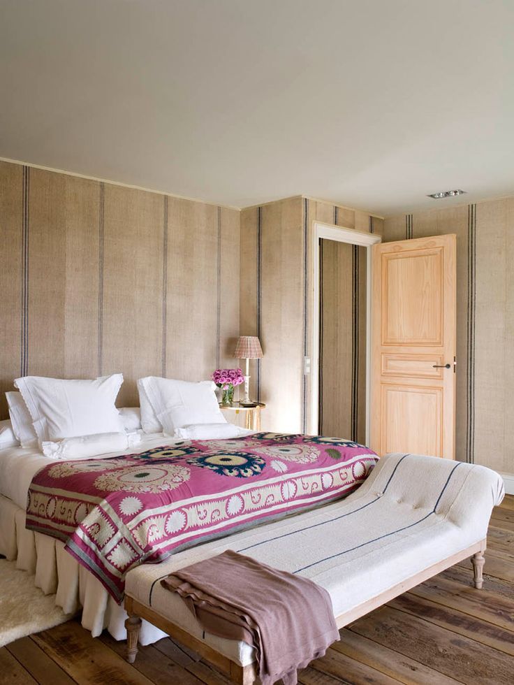 17-Interior Designer | Isabel López Quesada & A Country House in Segovia, Spain-This Is Glamorous