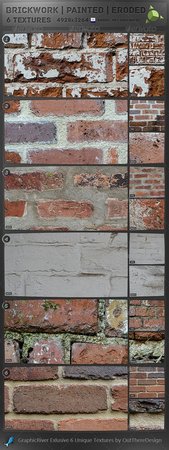 Faux Exposed Brick 50 Best Brick Plaster Images On Pinterest Plaster Brick Walls