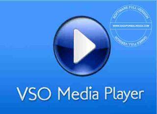 Download Software: VSO Media Player 1.6.16.525