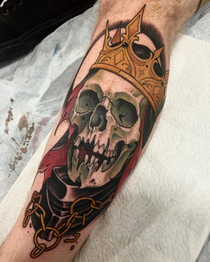 Traditional Flash Skull Tattoos: 17 Best Images About Tattoo On Pinterest