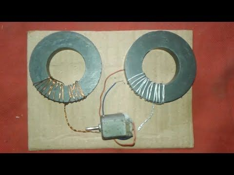 How to make magnet wire
