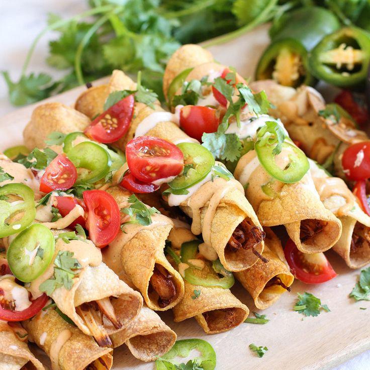 Native Foods Creamy Chipotle Dressing Recipe