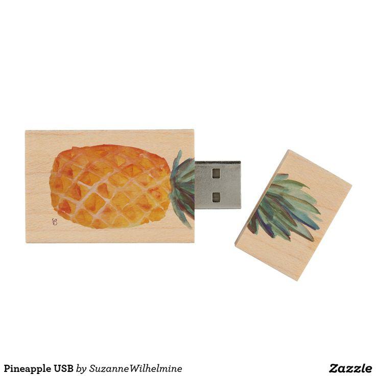Pineapple USB