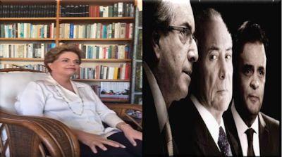 ClickVerdade - Jornal Missão:   247 - A presidente Dilma Rousseff concedeu uma e...