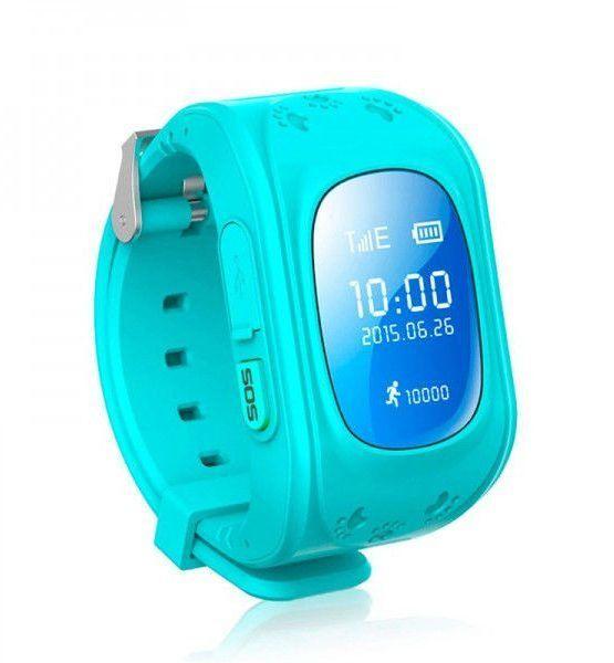 Купить Детские GPS часы с трекером | Магазин игрушек Top-Toys