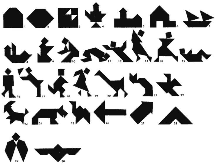 #tam #bizlik #otur ve #uygula #kaç #dakikada #bir #şekil #bulunacal #çözülecek #başarılacak #tangram - Google Search