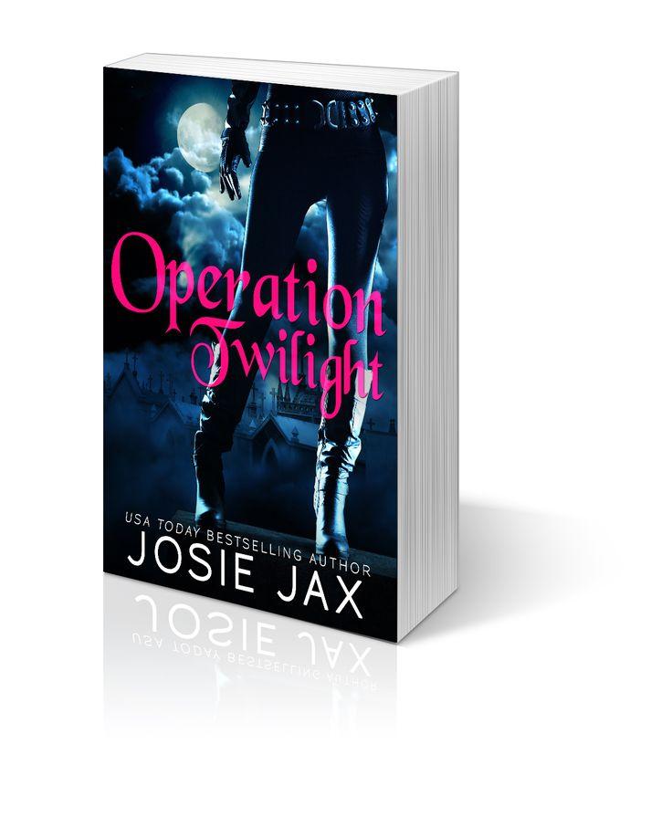 Operation Twilight by Josie Jax