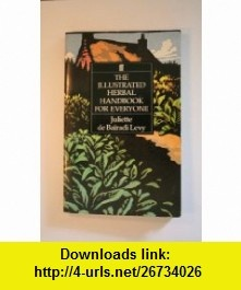 The Complete Herbal Handbook For The Dog And Cat Pdf