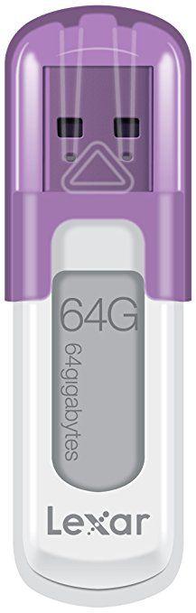 Lexar - LJDV10-32GABEU - JumpDrive V10 Clé USB 2.0 32 Go - Blanc/Vert: Amazon.fr: Informatique