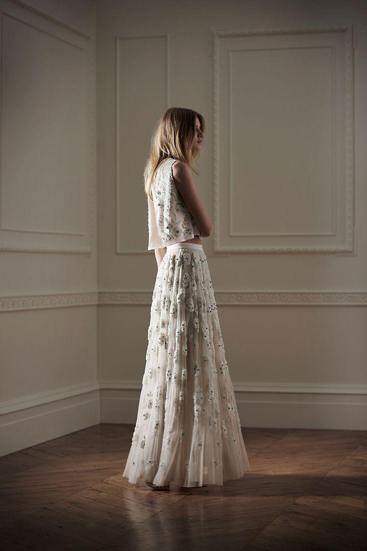 Needle & Thread Bridal Collection 2016