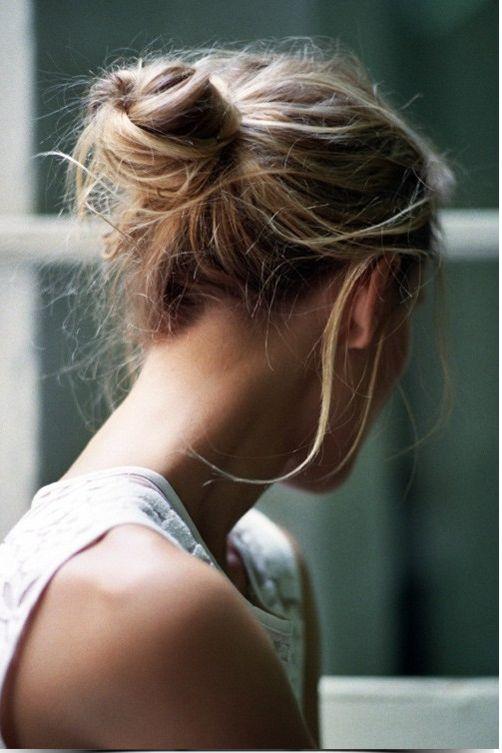 Bad hair day idea