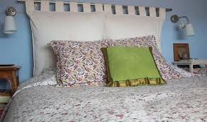 cabeceras para camas hechas en casa - Buscar con Google