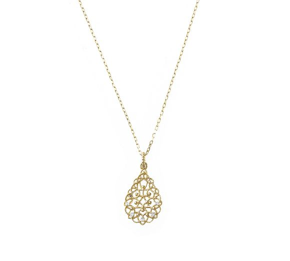 Necklace|COLLECTION|TOCCA JEWEL -ONWARD-