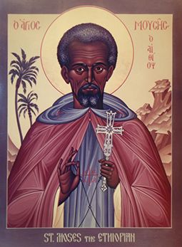 Black Catholic Saints | GREAT BLACK SAINTS | Speray's Catholicism in a Nutshell