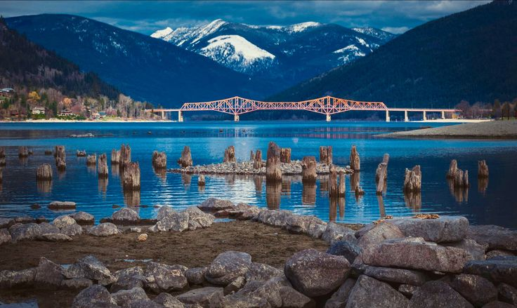Nelson, BC Canada......gorgeous