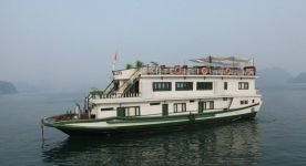 OCEAN TOURS Adventure Cruise 3D2N