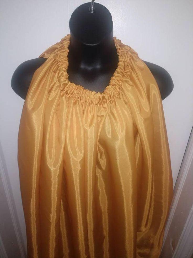 Yoni Steaming Gown VSteam Hip Bath Robe Hip Bath Cloaks