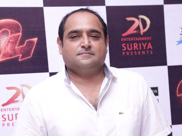 AR Rahman was the force that made 24 happen - Vikram Kumar - iFlickz