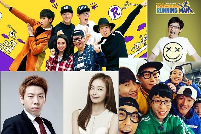 """Covesia.com - Komedian Yang Se-chan dan aktris Jeon So-min akan bergabung dengan variety show SBS TV """"Running Man"""" sebagai pembawa acara baru.Wajah-wajah baru..."""